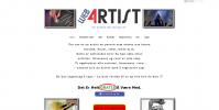 Web4Artist-Web